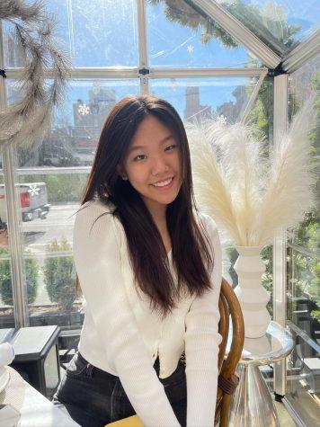 Photo of Michelle Ahn