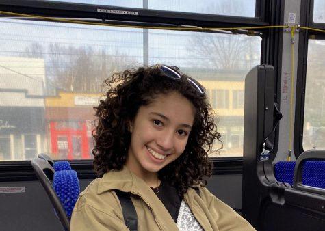 Photo of Mina Bahadori