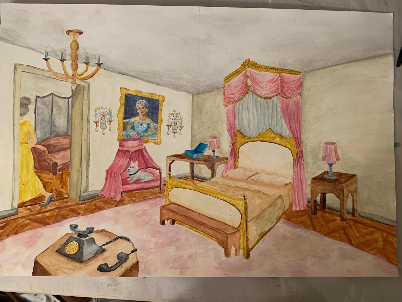 Photo+Gallery%3A+Senior+Anna+Mathew%E2%80%99s+picture-book+illustrations