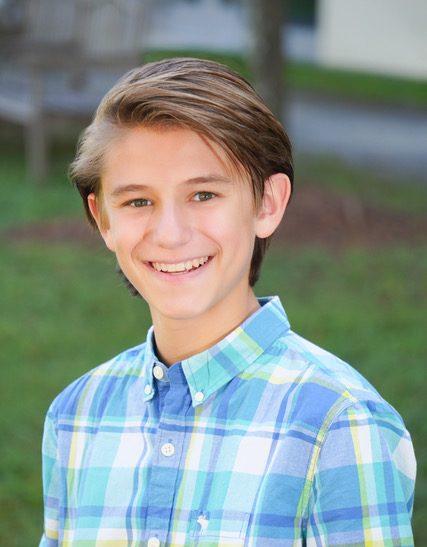 Ethan Norton