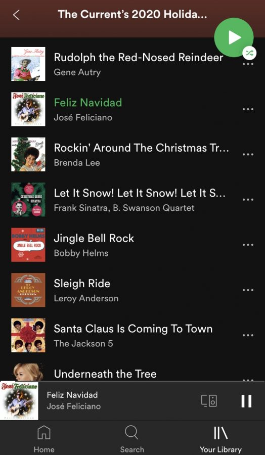 The+Current%27s+2020+Holiday+Playlist