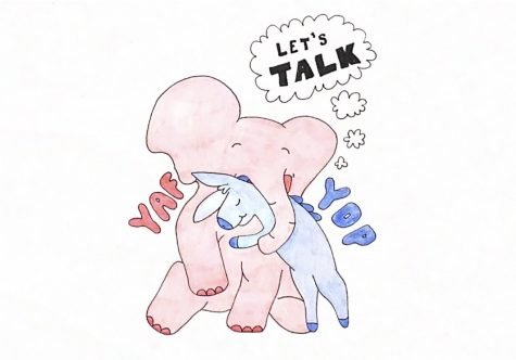 YAF & YDP talk bipartisanship