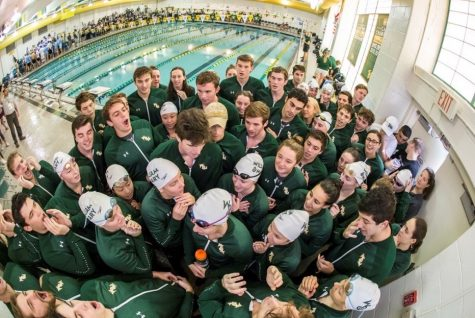 W&M is just one of many academic institutions across the country that have cut Olympic sports like swimming this year to direct more athletic funds to spectator sports.