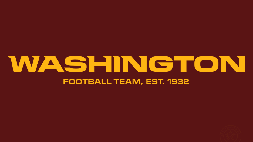 Washington FT: A Name change for a rapidly changing franchise