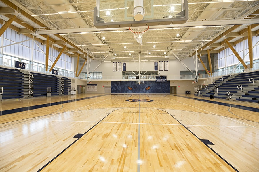 Media Day: The new Potomac athletics tradition that couldn't come at a better time