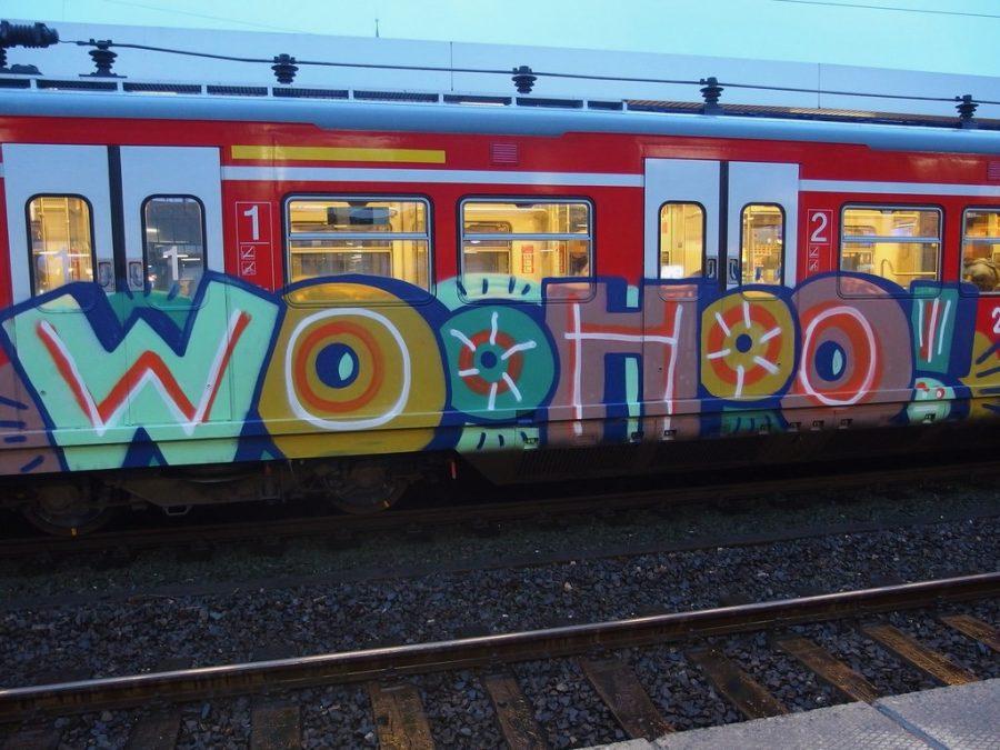 """""""WOOHOO!"""" CC BY-NC-SA 2.0"""
