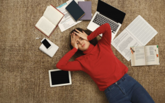 Is the return to semi-normal final exams too sudden? This student thinks so