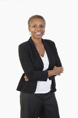 Dr. Sandra Heard